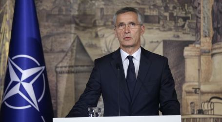 Sekjen NATO: Turki Miliki Kepentingan Keamanan yang Sah