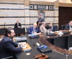 Diskusi Anggaran Lebanon Mundur Akibat Menlu Akan ke Suriah