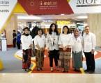 Indonesia Jadi Pusat Fesyen Muslim Dunia Tahun 2020