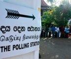 Bus Pengangkut Pemilih Muslim Ditembaki di Sri Lanka