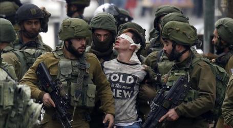 Penyiksaan Anak-Anak Palestina Didanai Amerika Serikat