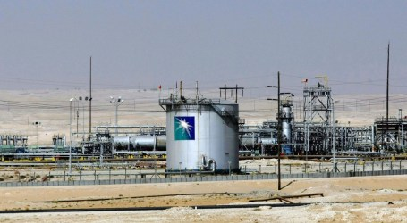 Laba Saudi Aramco Turun 18% Jelang Jual Saham
