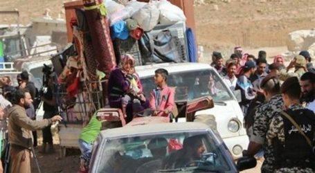 Presiden Turki : 365.000 Warga Suriah Kembali Ke Tanah Air