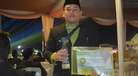 Santri Hafidz Al-Fatah Jambi Juara di MTQ Tingkat Provinsi ke-49
