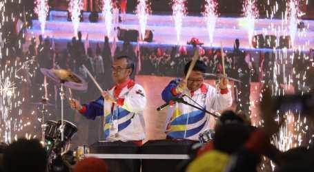 Jawa Barat Juara Umum POPNAS XV 2019