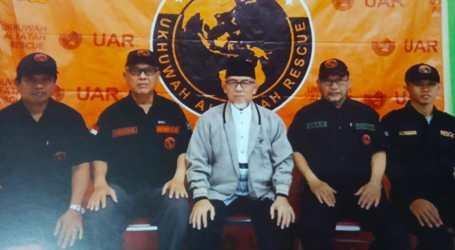 Aliyuddin Nasution, Tokoh Perintis Jama'ah Muslimin (Hizbullah) Wafat