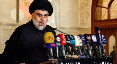 Ulama Syiah Irak Seru Pendukungnya Lanjutkan Protes