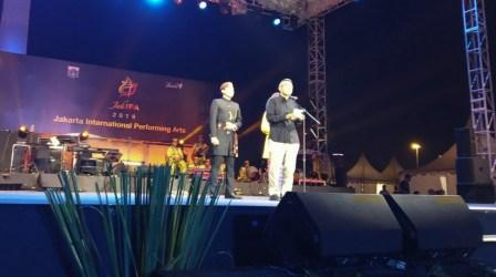 Pemprov DKI Ingin Jakarta Jadi Pusat Pertemuan Budaya