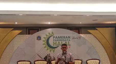 Pemprov DKI Jakarta Siapkan Sembilan Destinasi Wisata Halal