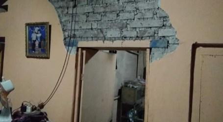 BNPB: Sebanyak 19 Bangunan Alami Rusak Pascagempa M 7,1 Ternate