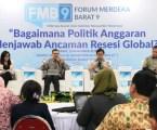 Indonesia Diyakini Bisa Hadapi Pelemahan Ekonomi Global