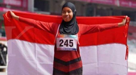 Atlet Muslimah Difabel Indonesia Juara Dunia (Oleh: Lailatul Mukarromah, MINA)
