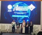 BWI: Indonesia Contoh Berbagai Inovasi Wakaf Bagi Millenial