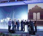 Indonesia Bangun Kawasan Pusat Keuangan Syariah Internasional