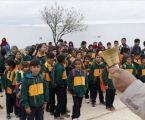 Warga Suriah Utara Ucapkan Terima Kasih kepada Turki Pulihkan Ketenangan
