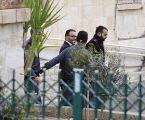 Israel Larang Gubernur Al-Quds Lakukan Kegiatan Sosial