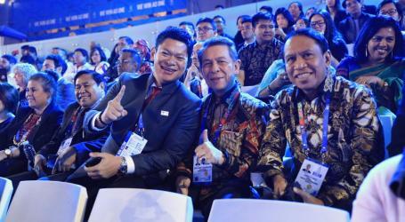 Presiden Filipina Buka SEA Games 2019
