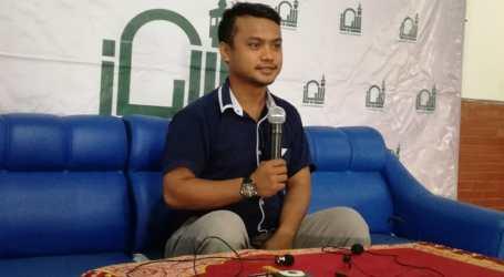 Rizky, Pemuda Maluku yang Bangga  Peduli Isu-Isu Keumatan