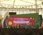 Baznas (Bazis) DKI Jakarta Beri Beasiswa melalui Program Masa Depan Jakarta