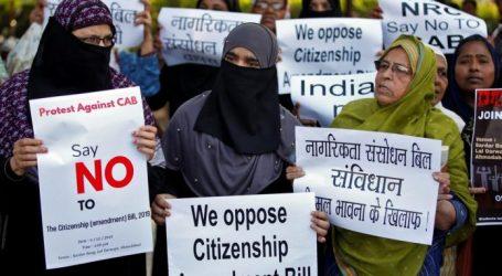 """Masyarakat India Protes UU Kewarganegaraan """"Anti Muslim"""""""
