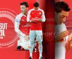Mesut Özil Kecam Diamnya Umat Islam Atas Uighur
