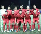 Timnas U23 Indonesia Lolos Semifinal SEA Games 2019