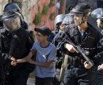 Pasukan Israel Serbu Sekolah Palestina, Tangkap Dua Siswa
