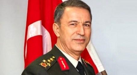 Turki Yakin Gencatan Senjata Libya Masih Bisa Berlangsung