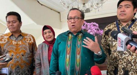 IHLC dan Group Accor Temui Wapres Bahas Hotel Bintang 7 Ramah Muslim