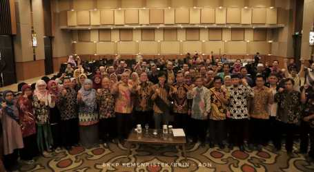 Kampus Muhammadiyah Perlu Kembangkan Riset Ekonomi Bagi Masyarakat