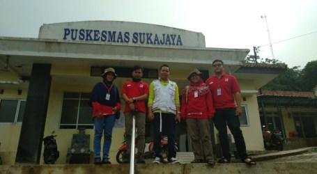 Tim Medis MER-C Bergerak ke Sukajaya, Bogor