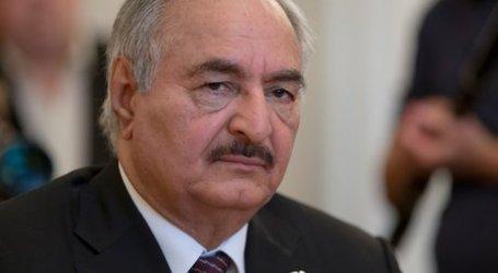 Borrel: UE Yakin Ada Solusi Non Militer dalam Konflik Libya