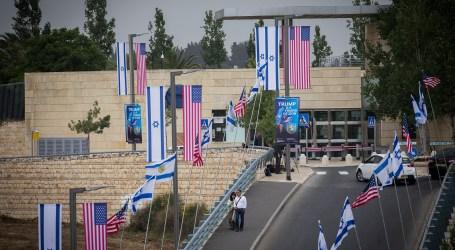 Kedubes AS di Israel Waspadai Serangan Roket setelah Dibunuhnya Soleimani