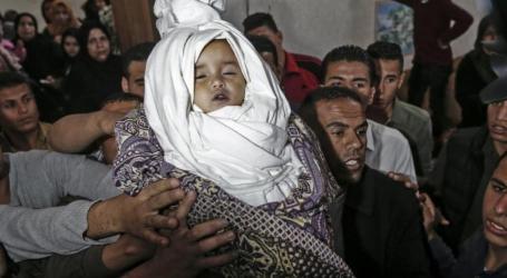 Intelijen Israel Sebarkan Informasi Palsu Ubah Fakta Pembantaian Warga Palestina