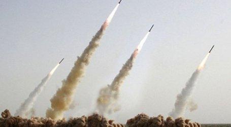 Iran Serang Pangkalan Udara AS di Irak