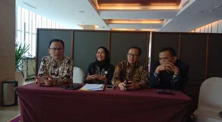 Perkumpulan Ahli Asuransi Syariah Wisuda level Ajun Ahli dan Ahli Asuransi Syariah