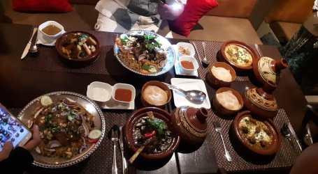 Marrakech Cuisine Berikan Diskon Untuk Anggota Ormas Islam