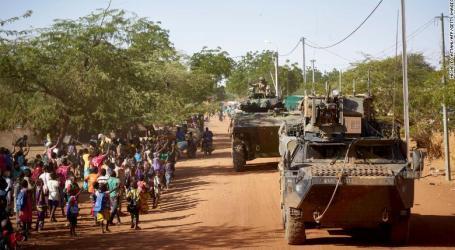 Kekerasan Afrika Barat, 8 Juta Anak Putus Sekolah
