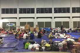 BNPB: Update Banjir Jabodetabek, Jumlah Pengungsi Terus Turun