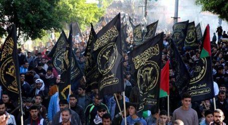 Jihad Islam Serukan Aksi Bela Al-Aqsa dan Yerusalem Hadapai Kesepakatan Abad Ini