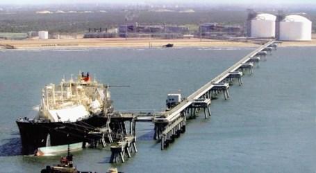Israel Mulai Ekspor Gas Alam Melalui Mesir