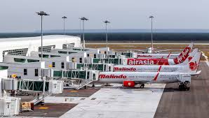 AirAsia dan Malindo Batalkan Penerbangan Wuhan