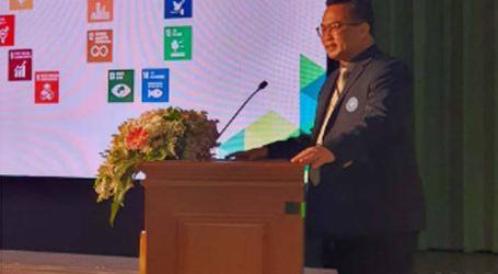 Rektor IPB: Pembangunan Berkelanjutan Ciptakan Dunia Lebih Baik