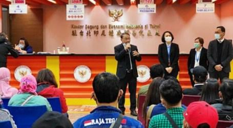 Taiwan Klaim Punya Standar Kelas Dunia Atasi Virus Corona