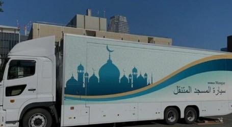 Akan Ada Masjid Bergerak di Olimpiade Tokyo 2020