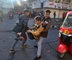 Utusan PBB Kecam Penggunaan Senapan Burung terhadap Pengunjuk Rasa Irak
