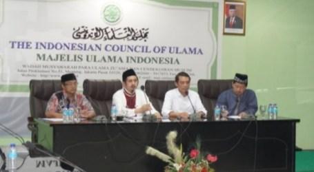 KUII Ke-VII Akan Bahas Tujuh Strategi Perjuangan Umat Islam