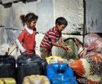 Israel Hancurkan Sambungan Pipa Air ke Pertanian Warga Palestina