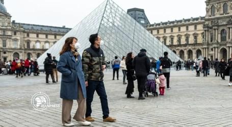 Perancis Laporkan Kematian Pertama Akibat Corona