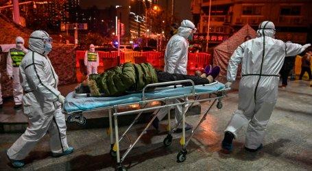 Positif Corona, 14 Warga AS Dievakuasi dari Kapal Pesiar